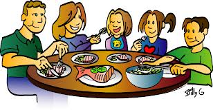 family-meals-free-clip-art