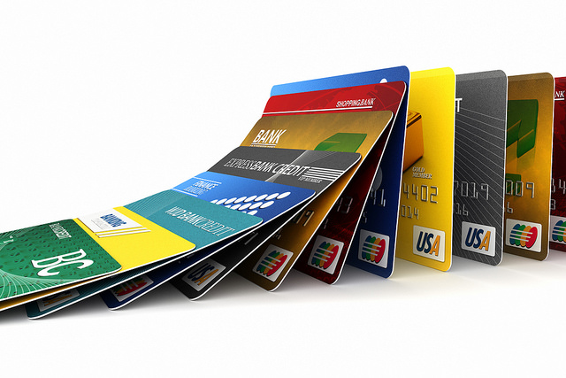 Best Credit Card Rewards Programs
