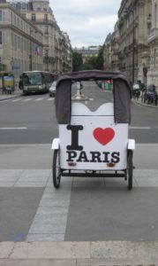 Paris I (> Paris.